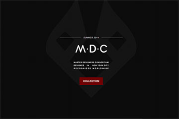 MDC Corporate Website