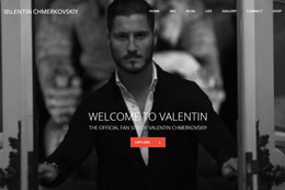 VALENTIN Web Design
